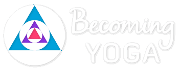 Becoming Yoga Logo